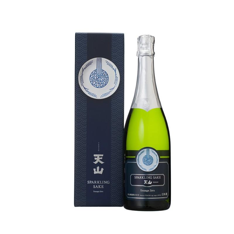 天山 AWA 氣泡清酒 (需訂貨)