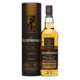 格蘭多納泥煤Peatead單一純麥威士忌